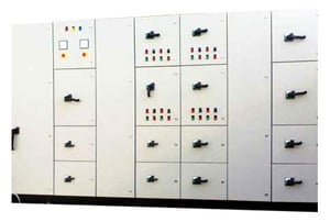 Instrument Control Panels Boards