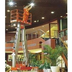 Mobile Aerial Work Platform Single Mast in  Naroda