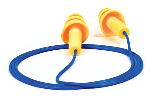 1270 Corded Earplugs
