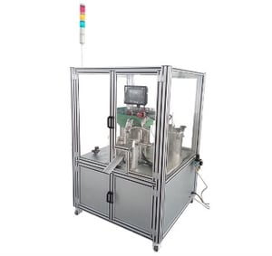 Full Automatic Pre-Applied Thread Sealant System