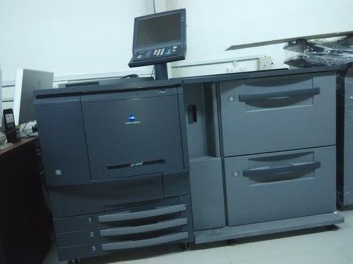 Konica Minolta Digital Printer