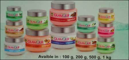 Nourishing Creams