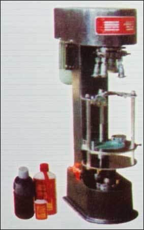 Caping Machine Multi Purposee