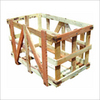 Marble Packaging Wooden Crates
