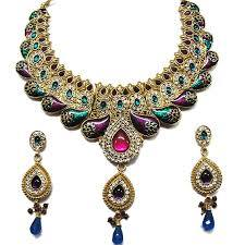 Imitation Necklace Set in  Bhoiwada-Bhuleshwar