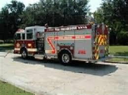 3M Reflective Markings for Emergency Vehicles