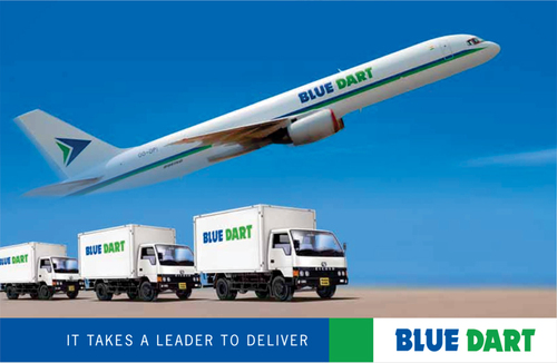 project report on bluedart couriers at bangalores Case study report of dhl abstract the rapid development of  [email protected]  project  project report on bluedart couriers,at bangalores lego.