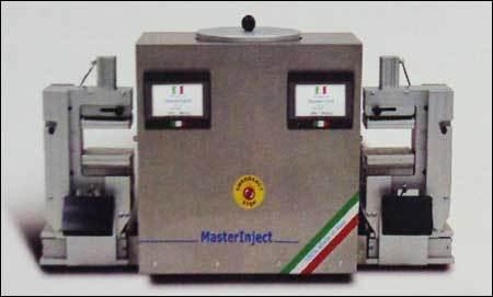 Wax Injector (Mi-02)