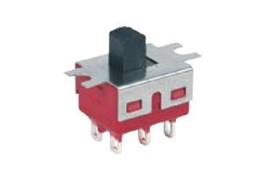 5MS1S102AM6QE Slide Switch