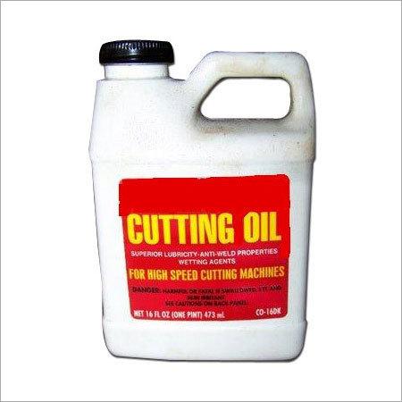 Industrial Cutting Oil