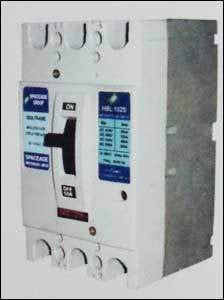 Moulded Case Circuit Breaker HB Fixed Thermal Magnetic (HBL-103S)