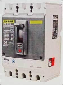 Moulded Case Circuit Breaker U Series Thermal Magnetic (Compact Series)