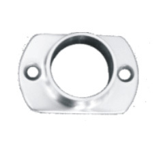 Oblong Base Plate and Flange