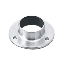 Round Base Plate and Flange