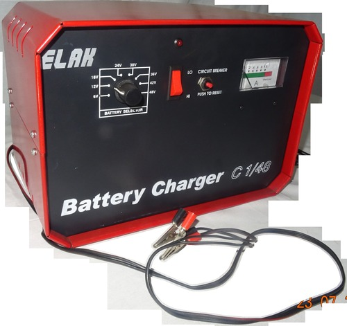 Battery Charger C1/48