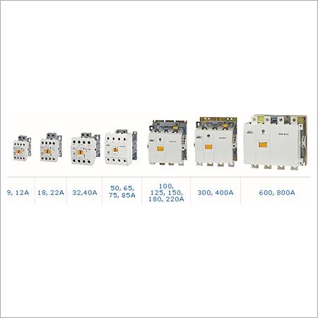 Ls Contactors And O/L Relays