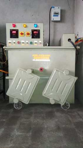 Servo Voltage Stabilizer For Petrol Pump
