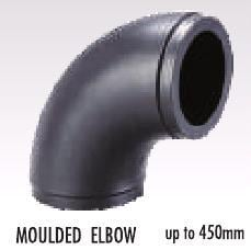 Moulded Elbow