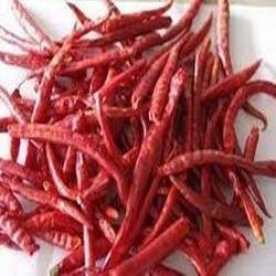 Natural Red Chilly