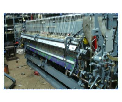 Plastic Mat Loom Machine 72a
