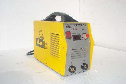 Portable 200 Amps Welding Machine