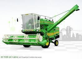Multi Crop Combine Harvester in   Sunam distt. sangrur