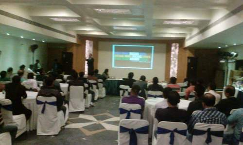 Seminar And Conference Organizer Services