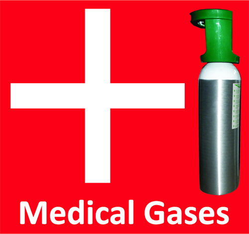 Medical Gases & Gas Mixtures