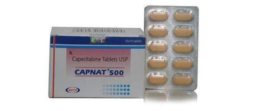 Capecitabine Capnat Tablet