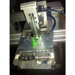 Clip Assembly Making Machine