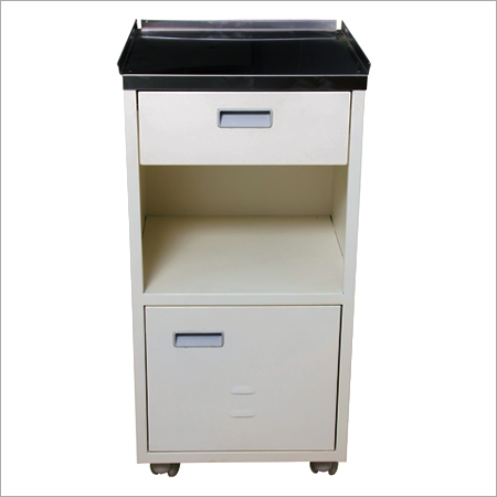 Sheet Metal Ward Cabinet