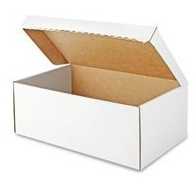 Shoe Corrugated Packaging Box