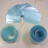 Dry Cell Battery Shrink Sleeves