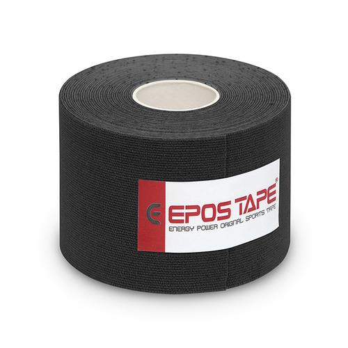 Epos Original Kinesiology Black Tape