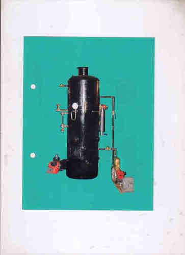 Hot Water Boiler in  Mayapuri - I
