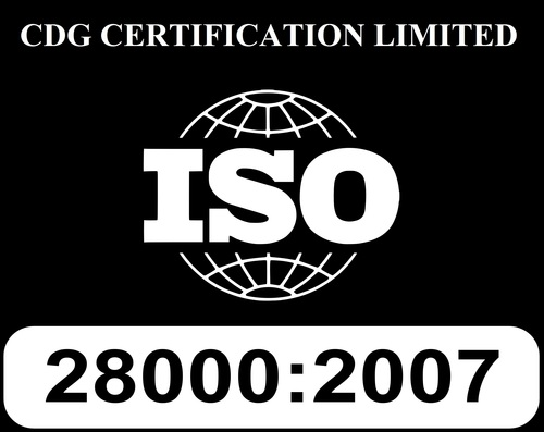 Iso 28000 Certification Services In India