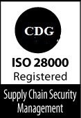 Iso 28000 Supply Chain Security Certification