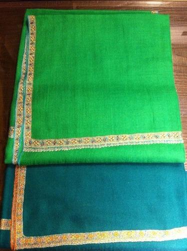 Kashmiri Pashmina Woolen Shawls in  Barabanki