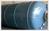 Acid Storage Tanks in  Manjalpur (Vdr)