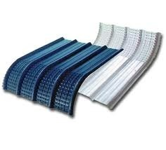 Crimping Roofing Sheet