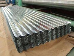 Industrial Steel Roofing Sheet