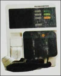 Pyshio Control LP 9 Defibrillator in  West Marredpally