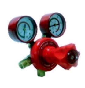 Oxygen And Acetylene Gas Regulators