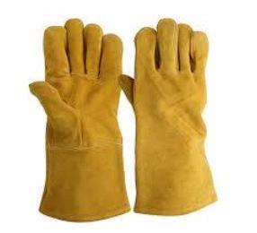 Safety Welding Gloves