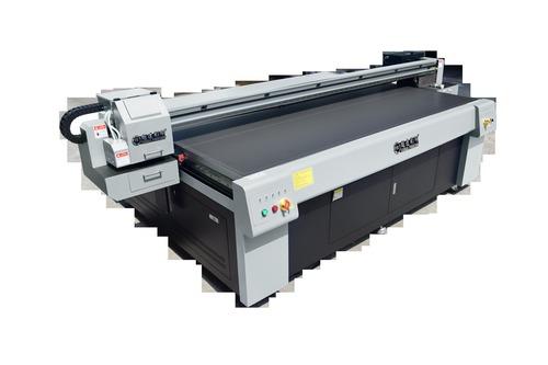 MDF Wood Furniture Flatbed Inkjet UV Printer in Shenzhen