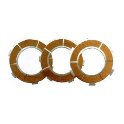 Brake Shoe Plates in  Rithala