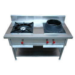 Chinese Cooking Stove Burner
