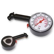 Electronic Tyre Pressure Gauge