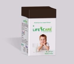 Lifecare- Kids Protein Powder