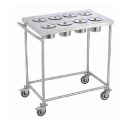 Spice Trolley